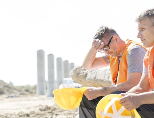 Combating Construction Worker Fatigue